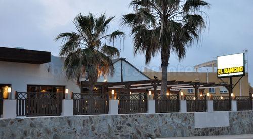 El Rancho Asador Argentino - Cabo de Palos