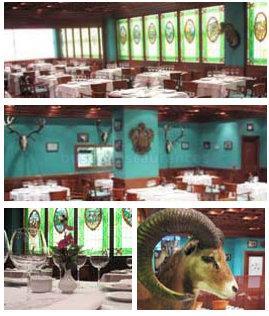 El Rececho Restaurante