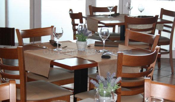 El Restaurant del Cercle Sabadellés
