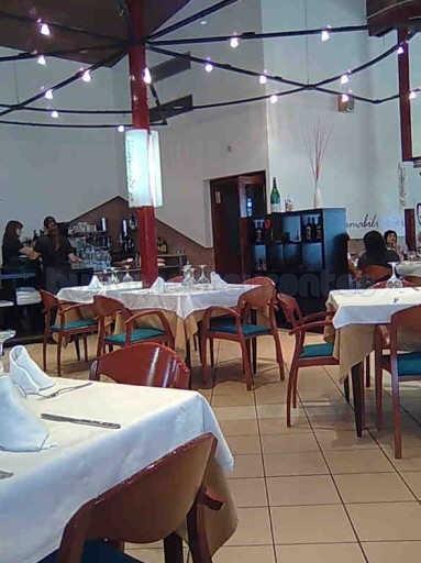 El Restaurant - Cercle Sabadellés
