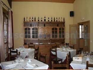 Restaurante El Rincón de Olano