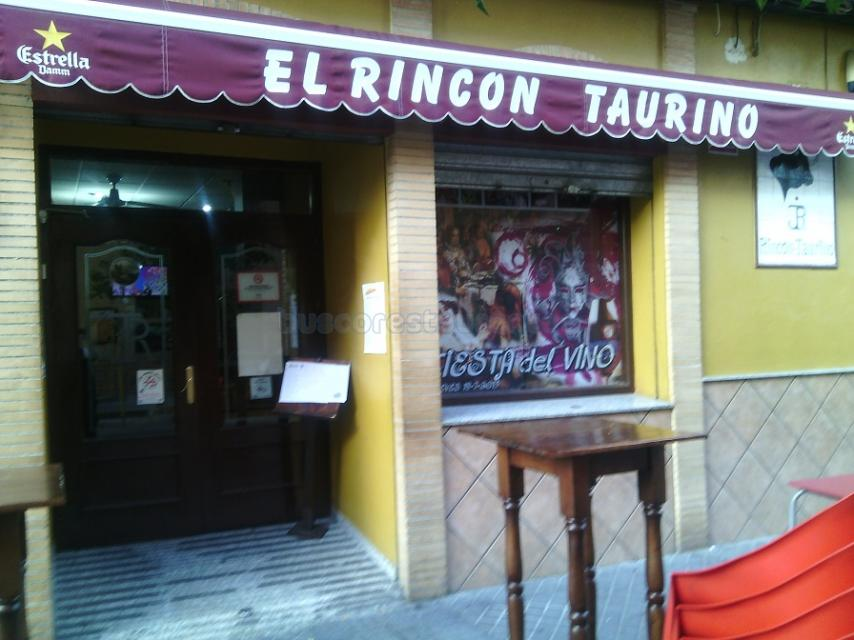 El Rincón Taurino