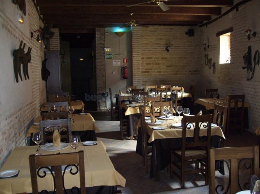 Restaurante El Señorío