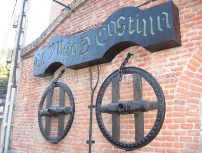 El Yugo de Castilla