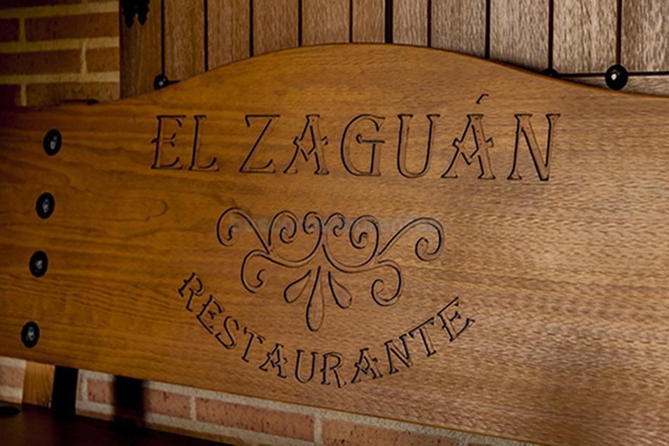 El Zaguan