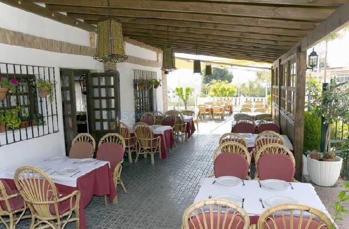 Restaurante El Arbol Blanco