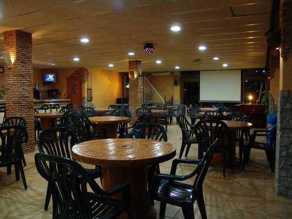 Sala de Banquetes o Fiestas