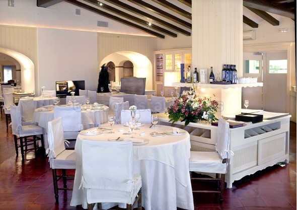 Restaurante Els Tinars