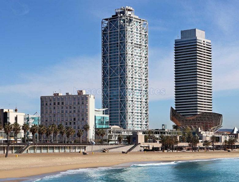 Enoteca - Arts Barcelona
