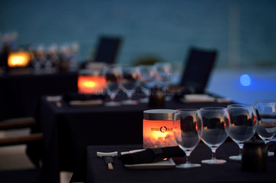 Enso Sushi Las Colinas Beach Club