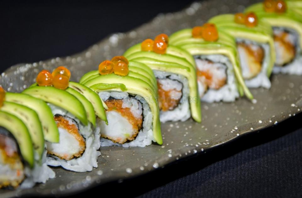 Enso Sushi Las Colinas Golf