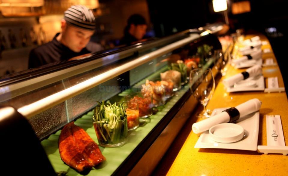 Enso Sushi Los Belones