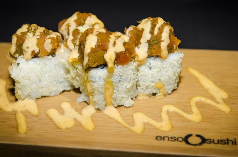 Enso Sushi Murcia