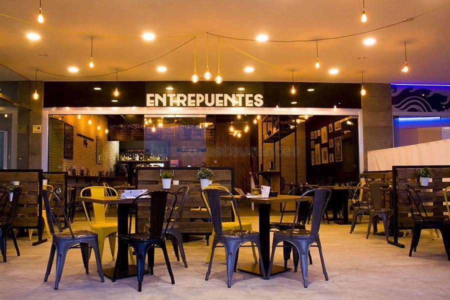 Entrepuentes City (Lanzarote)