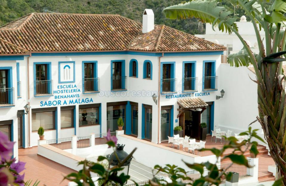 Escuela de Hostelería de Benahavís