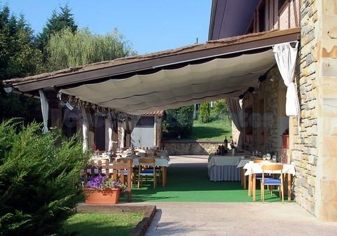 Restaurante Ezkertza