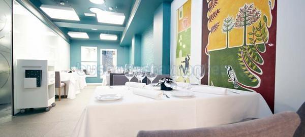 Fábula Restaurante