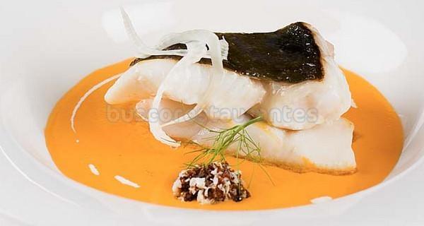 Gastronomía Fábula Restaurante