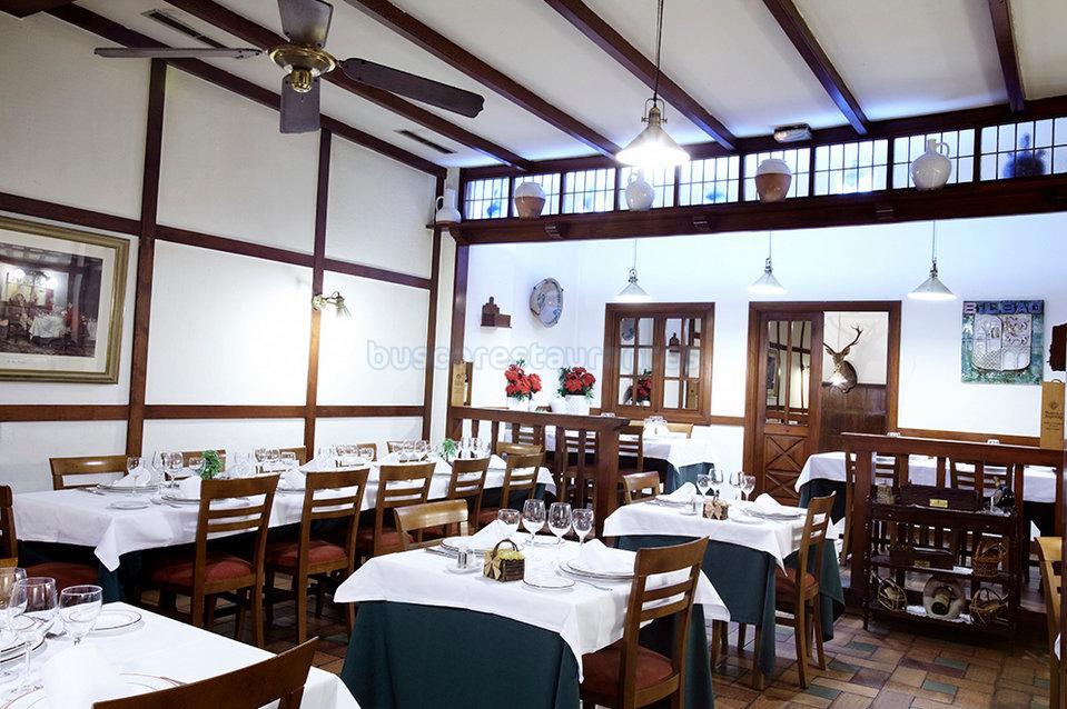 Restaurante Farketa 56