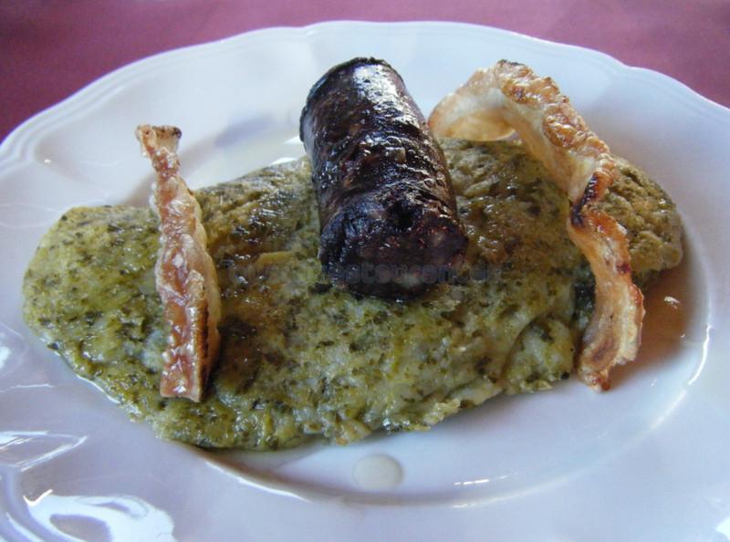Fonda Restaurant Ca l'Abel
