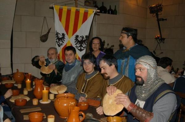 Fonda del Castlà