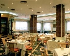 Restaurante Foro Romano