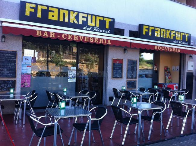 Frankfurt del Rieral