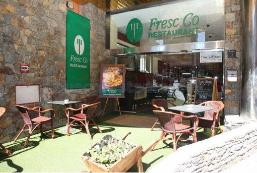 Fresc Co Andorra