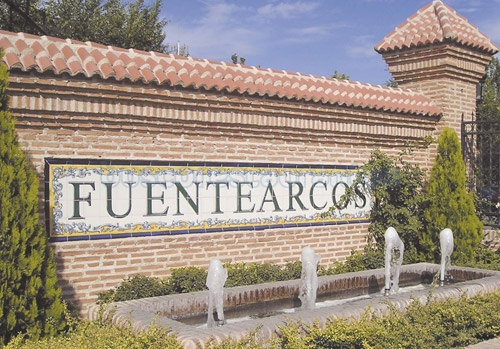 Fuentearcos