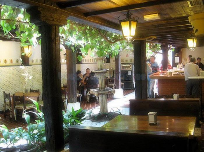 restaurante gaona jard n burgos