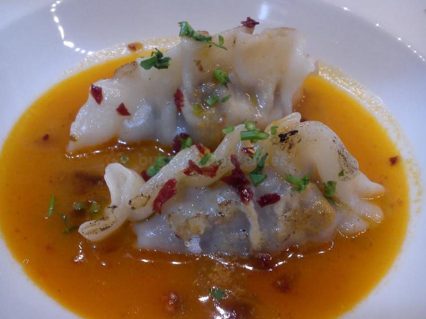 Gastro-Taberna La Berenjena