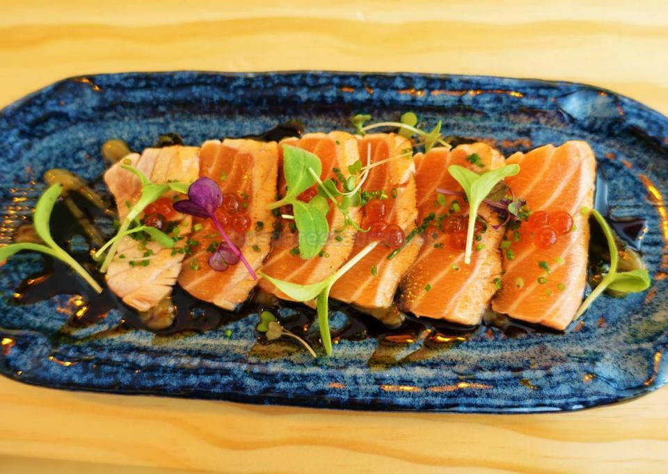 Genji Sushi Bar