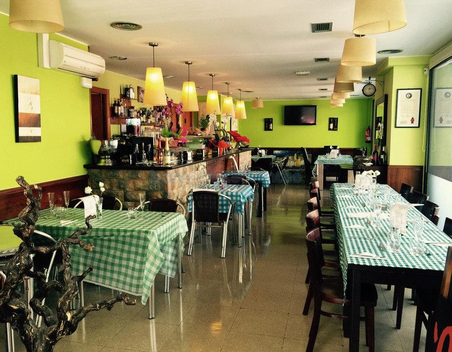Goliard Restaurant