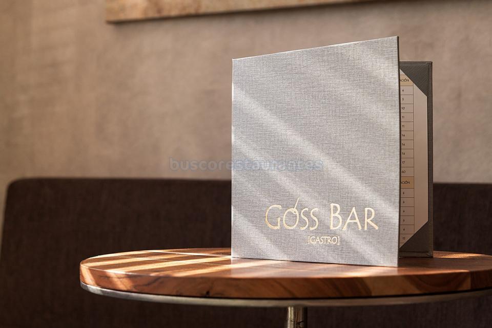 Goss Bar