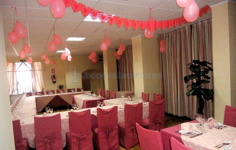 Gran Finale - Restaurante y Salón de Celebraciones