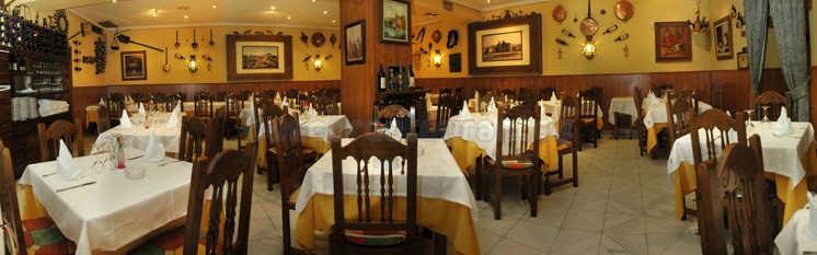 Restaurante La Gran Montería