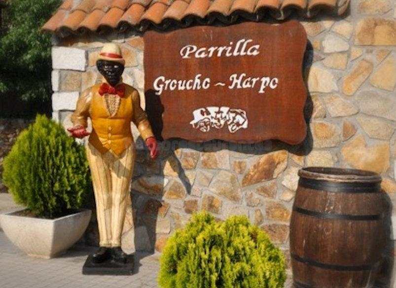 Groucho Parrilla