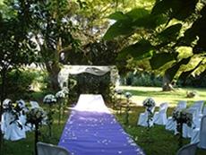 Hacienda Jardin La Vara