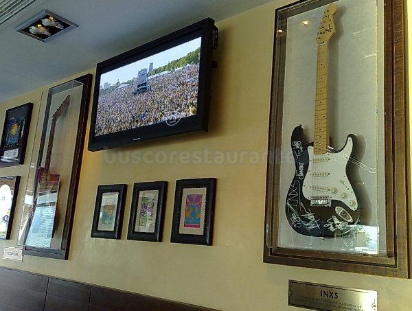 Hard Rock Café Marbella