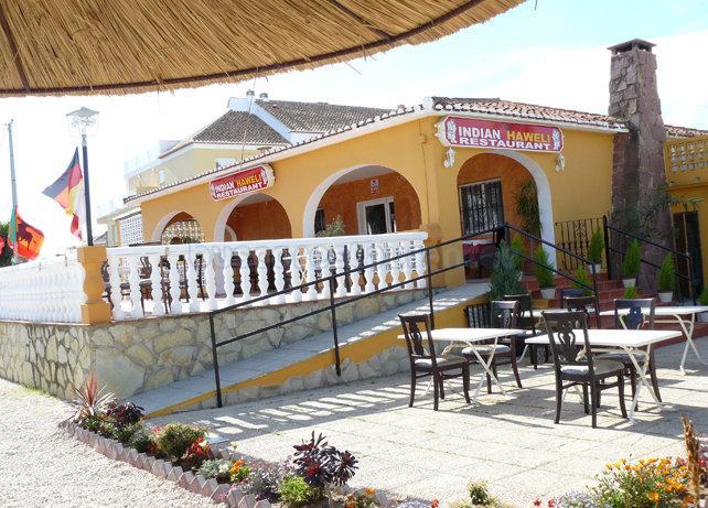 Haweli Indian Restaurante
