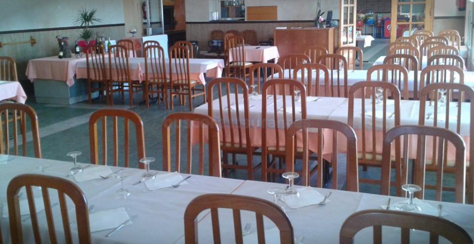 Hostal Restaurante Bajo Ebro