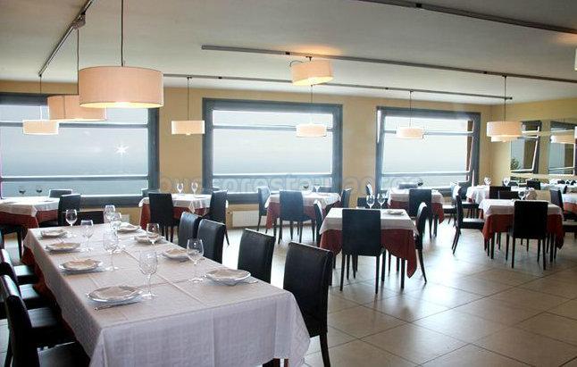 Hostal Restaurante Buenavista