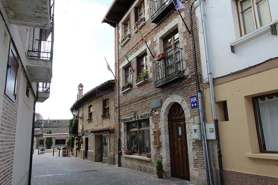 Hostal Restaurante El Marqués