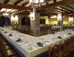 Hostal Restaurante Las Fuentes