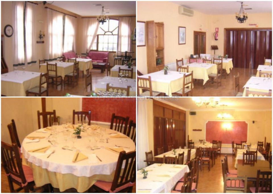 Hostal Restaurante Milenium