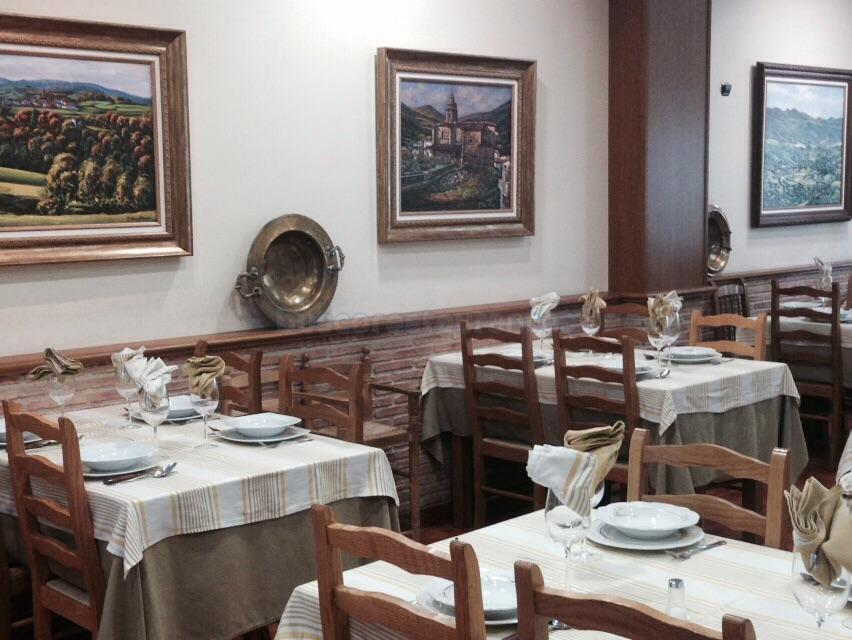 Hostal Restaurante Santa María