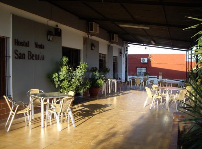 Hostal Venta San Benito