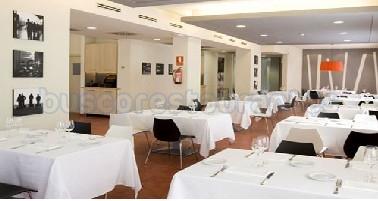Restaurant El Blat