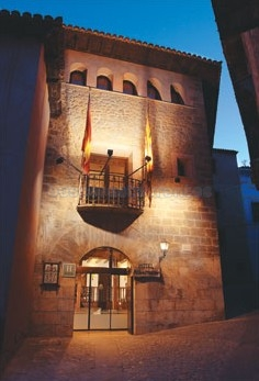 Hotel Albarracín
