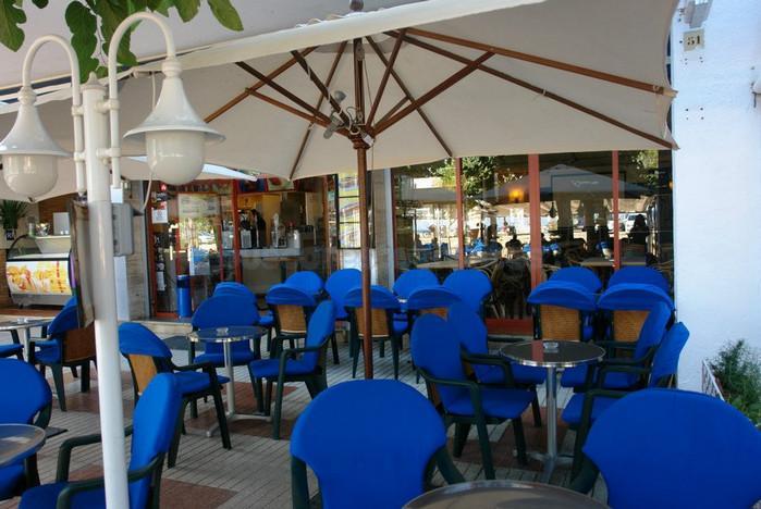 Hotel Bar Corisco